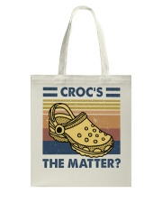 Croc's The Matter Tote Bag thumbnail