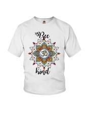 Be Kind Youth T-Shirt thumbnail