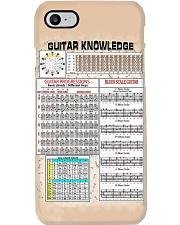 Guitar Knowledge Phone Case i-phone-7-case
