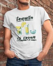 Tequila Classic T-Shirt apparel-classic-tshirt-lifestyle-26