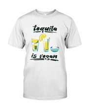 Tequila Classic T-Shirt front