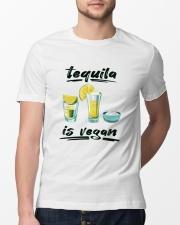 Tequila Classic T-Shirt lifestyle-mens-crewneck-front-13
