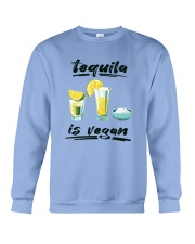 Tequila Crewneck Sweatshirt thumbnail