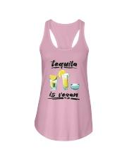 Tequila Ladies Flowy Tank thumbnail