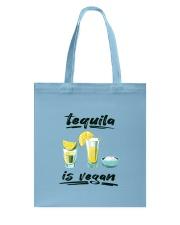 Tequila Tote Bag thumbnail