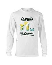 Tequila Long Sleeve Tee thumbnail