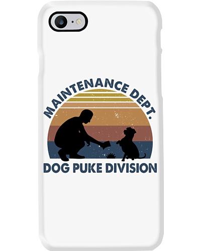 Dog Puke Division