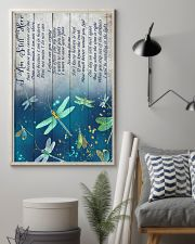 I Am Still Here 11x17 Poster lifestyle-poster-1