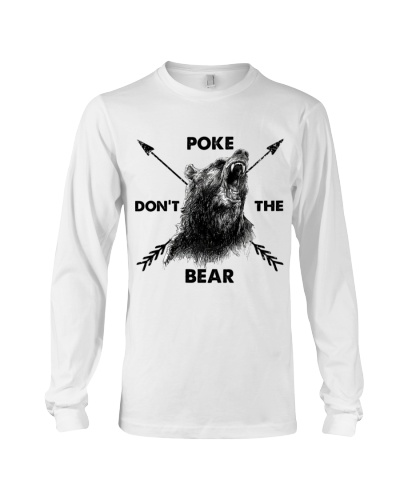 Dont Poke The Bear