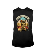 Save Animals Sleeveless Tee thumbnail