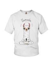 IIamaste Youth T-Shirt thumbnail