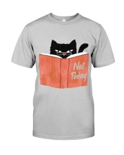 Not Today Classic T-Shirt tile