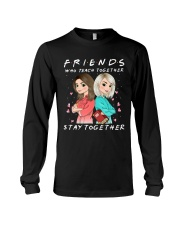 Friends Who Teach Togethers Long Sleeve Tee thumbnail