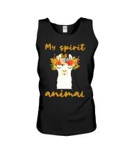 My8 Spirit Animal Unisex Tank thumbnail