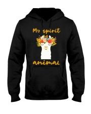 My8 Spirit Animal Hooded Sweatshirt thumbnail