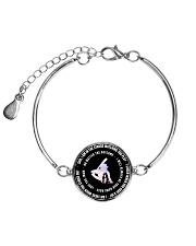 Love Son Metallic Circle Bracelet thumbnail