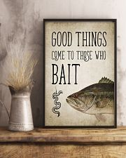Bass Fishing 11x17 Poster lifestyle-poster-3