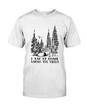 I Am At Home Classic T-Shirt thumbnail
