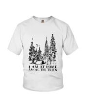 I Am At Home Youth T-Shirt thumbnail