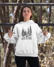 I Am At Home Hooded Sweatshirt apparel-hooded-sweatshirt-lifestyle-05