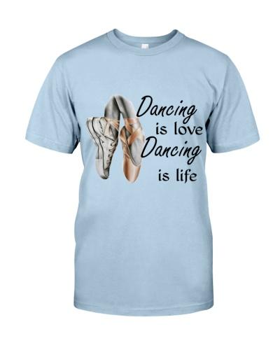 Dancing Is Love Dancing Is Life