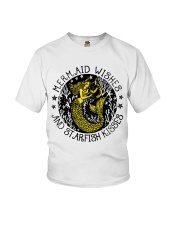 Mermaid Wishes Youth T-Shirt thumbnail
