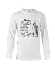 Finding Ballet Long Sleeve Tee thumbnail