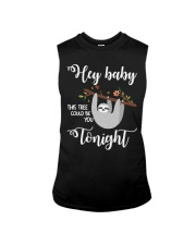 This Tree Could Be You Tonight Sleeveless Tee thumbnail
