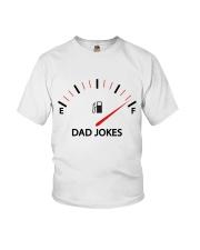 Dad Jokes Youth T-Shirt thumbnail