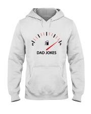 Dad Jokes Hooded Sweatshirt thumbnail