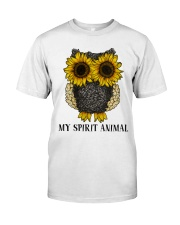 My Spirit Animal Premium Fit Mens Tee thumbnail