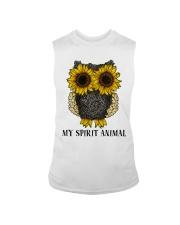 My Spirit Animal Sleeveless Tee thumbnail