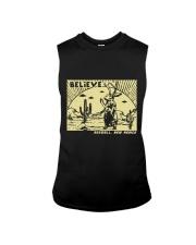 Believe Sleeveless Tee thumbnail