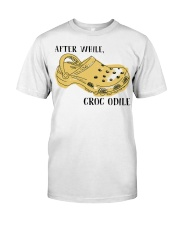 After While Croc Odile Premium Fit Mens Tee thumbnail