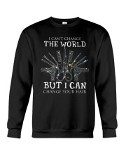 I Can Change Your Hair Crewneck Sweatshirt thumbnail