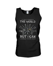 I Can Change Your Hair Unisex Tank thumbnail