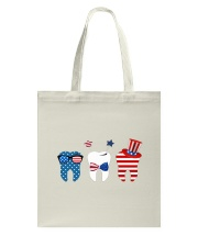 Independence Day Tote Bag tile