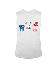Independence Day Sleeveless Tee thumbnail
