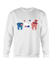 Independence Day Crewneck Sweatshirt thumbnail
