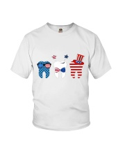Independence Day Youth T-Shirt tile