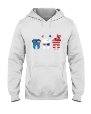 Independence Day Hooded Sweatshirt tile