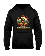Get Outside Hooded Sweatshirt front