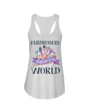 Hairdessers Bring Color Ladies Flowy Tank thumbnail