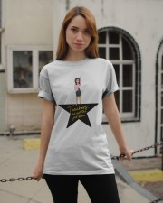 Teachers We Get The Job Done Classic T-Shirt apparel-classic-tshirt-lifestyle-19