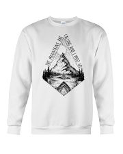 I Must Go Crewneck Sweatshirt tile