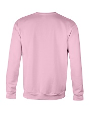 My Awkwardness Is On Point Crewneck Sweatshirt back