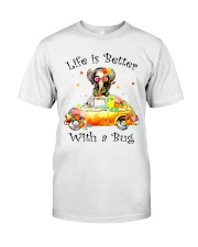 Life Is Better With A bug Classic T-Shirt thumbnail