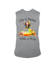 Life Is Better With A bug Sleeveless Tee thumbnail