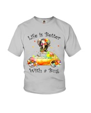 Life Is Better With A bug Youth T-Shirt thumbnail