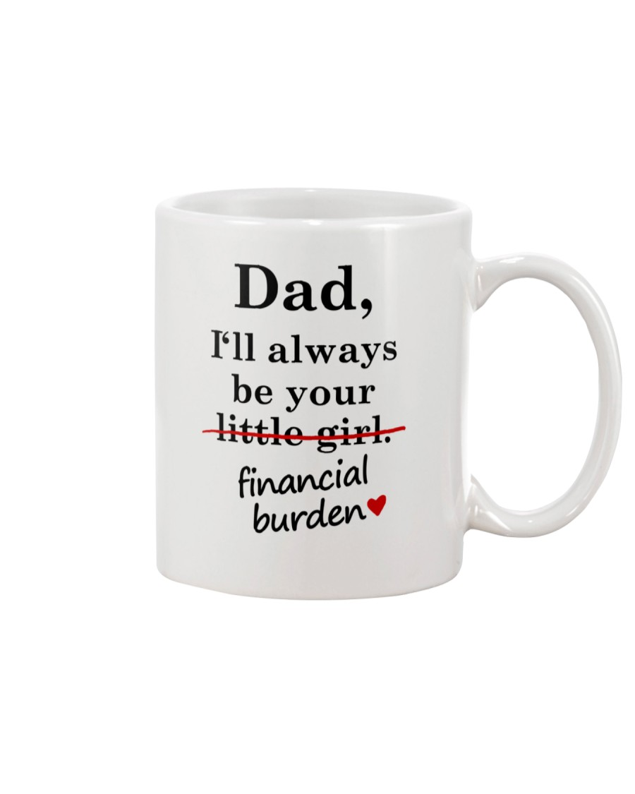 I'll Always Be Your Mug